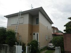 福岡市東区和白ケ丘U様邸   H23年11月完工:施工前