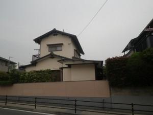 福岡市西区生の松原M様邸   H24年5月完工:施工後
