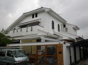福岡県筑紫野市筑紫N様邸   H23年11月完工:施工前