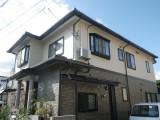 福岡県筑紫野市二日市中央Z様邸   H23年11月完工