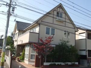 福岡市城南区別府M様邸  H22年5月完工:施工前