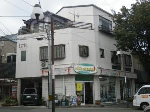 福岡市東区香住ケ丘T様邸    H23年12月完工:施工前
