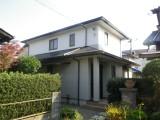 福岡県筑紫野市永岡S様邸   H23年11月完工