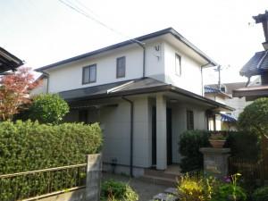 福岡県筑紫野市永岡S様邸   H23年11月完工:施工後
