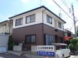 福岡市城南区樋井川K様邸   H23年4月完工