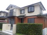 福岡市西区泉K様邸    H24年1月完工