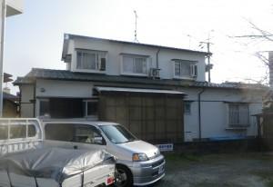 福岡市東区香住ヶ丘S様邸    H24年3月完工:施工後