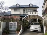 福岡県太宰府市水城H様邸   H23年11月完工