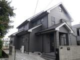福岡県筑紫野市二日市西B様邸   H23年12月完工