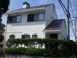 福岡県春日市紅葉ヶ丘K様邸   H23年7月完工