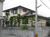 福岡県春日市白水ヶ丘I様邸   H23年6月完工