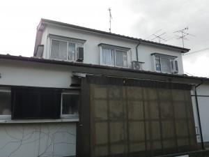 福岡市東区香住ヶ丘S様邸    H24年3月完工:施工前