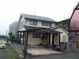 福岡県筑紫野市永岡Y様邸   H23年10月完工