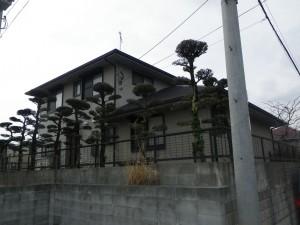 福岡県春日市白水ヶ丘I様邸   H23年6月完工:施工前