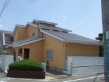 福岡県春日市春日原東町F様邸   H23年5月完工
