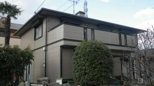 福岡市東区三苫I様邸    H24年3月完工:施工前