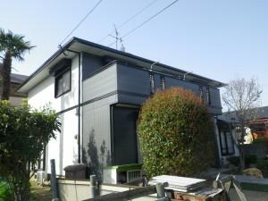 福岡市東区三苫I様邸    H24年3月完工:施工後