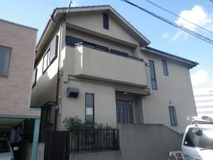 福岡市東区八田F様邸     H24年3月完工:施工前