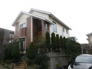 福岡市西区西の丘M様邸   H24年1月完工:施工後