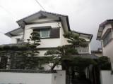 福岡市西区生の松原Y様邸        H24年2月完工