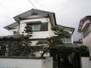 福岡市西区生の松原Y様邸        H24年2月完工:施工後