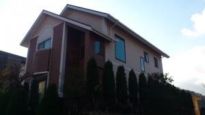 福岡市西区西の丘M様邸   H24年1月完工:施工前