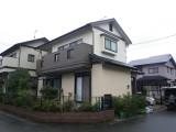 福岡県朝倉郡筑前町T様邸    H24年3月完工