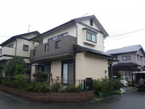 福岡県朝倉郡筑前町T様邸    H24年3月完工:施工後