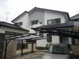 福岡県太宰府市長浦台K様邸   H24年5月完工