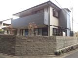 福岡市南区柏原K様邸    H24年10月完工
