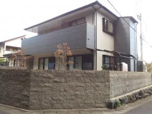 福岡市南区柏原K様邸    H24年10月完工:施工後