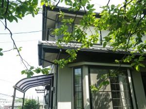 福岡市南区平和F様邸   H24年8月完工:施工前
