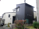 福岡市城南区七隈A様邸   H24年6月完工