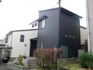 福岡市城南区七隈A様邸   H24年6月完工:施工後