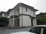 福岡県太宰府市青山M様邸     H24年5月完工