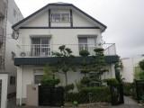 福岡市東区和白ヶ丘H様邸    H24年6月完工
