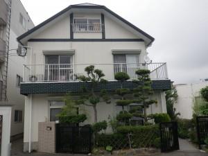 福岡市東区和白ヶ丘H様邸    H24年6月完工:施工後