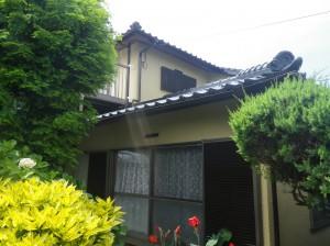 福岡市西区拾六町W様邸   H24年6月完工:施工後