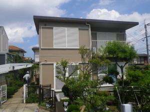 福岡市南区柏原M様邸    H24年9月完工:施工後