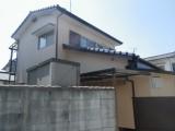 福岡県糟屋郡篠栗町K様邸    H24年4月完工
