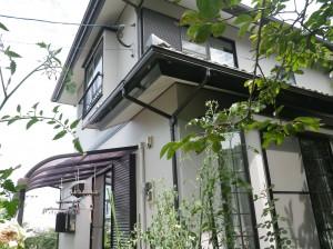 福岡市南区平和F様邸   H24年8月完工:施工後