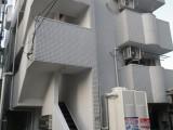 福岡市城南区鳥飼Sアパート№6様邸           H25年2月完工