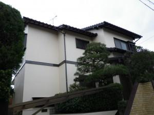 福岡市東区香椎台Y様邸      H24年4月完工:施工後