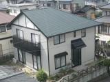 福岡県大野城市平野台K様邸     H24年9月完工