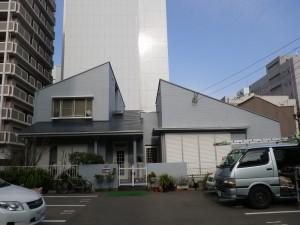 福岡市博多区冷泉町H様邸   H24年5月完工:施工前