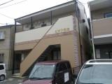 福岡市東区和白T様アパート
