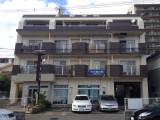 福岡市西区姪浜K様邸ビル         H24年7月完工