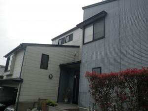 福岡市城南区七隈A様邸   H24年6月完工:施工前