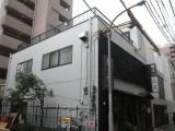 福岡市中央区高砂M様店舗                                                     H25年6月完工