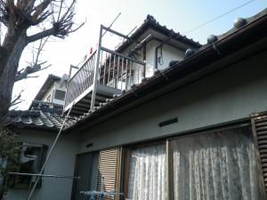 福岡市西区拾六町W様邸   H24年6月完工:施工前
